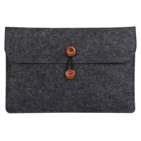 Felt Liner Package Laptop Sleeve 15 12 Computer Bag Notebook Bag For Lenovo For Apple Pro