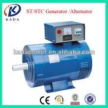 STC-10KW 14HP генератор 380 В 50 Гц 1500 об/мин переменного тока трехфазный дизельный генератор 10 кВт