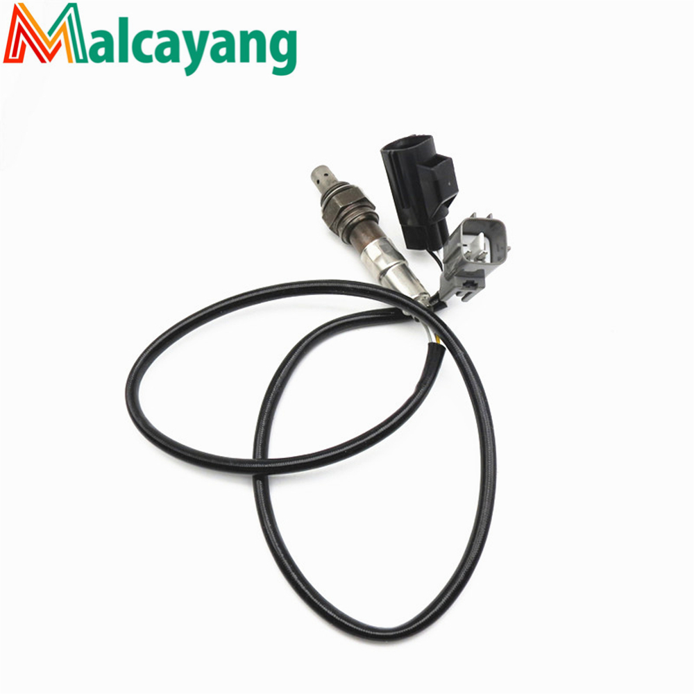 1Pc High Quality Oxygen Sensor Lambda Sensor for Mazda CX-7 2.3L L4 2007 2008 2009 L33L-18-8G1B-9U L33L-18-8G1B