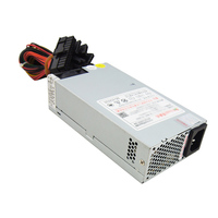 High Quality Silver Durable 180W Ordinary Desktop Computer Power Supply JLRJ88