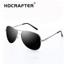 Men's Polarized UV400 HQ Retro Vintage Sunglasses