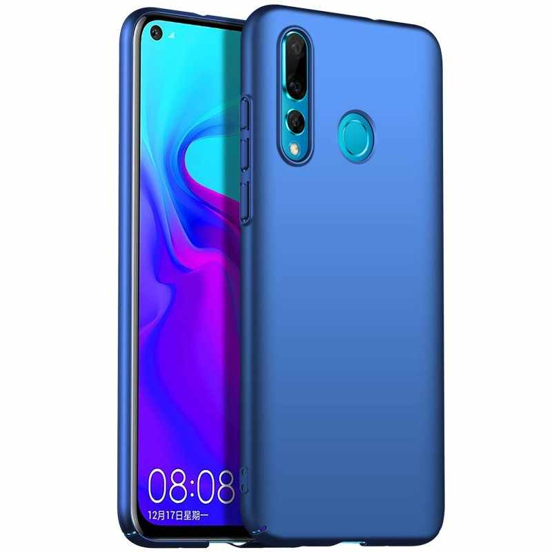 Funda para Huawei P Smart Plus 2019 funda delgada a prueba de golpes 360 cuerpo entero duro funda para Huawei Nova 4 Nova 3 3i Honor 10 lite funda