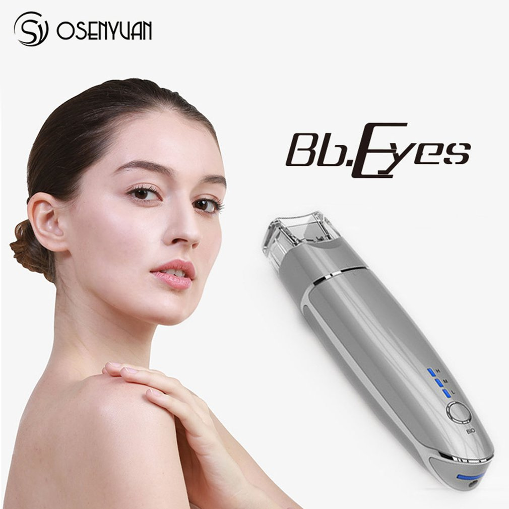 Eye Massager Eye Care Beauty Instrument Device Remove Wrinkles Massage landwind electric thermal eye massager eye care beauty instrument device remove wrinkles dark circles puffiness massage for eye