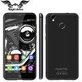 "Original oukitel mtk6737 k7000 4g lte teléfono móvil quad core 1.3 ghz 5.0 ""Android 6.0 2 GB RAM 16 GB ROM SmartPhone de Huellas Digitales"