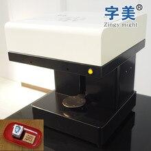 Free Shipping Factory Price Coffee printer machine automatic selfie coffee printer DIY latte art food printing machine