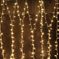 40M 400 LED Christmas Fairy Tale   String     Lights   Holiday Party Wedding Outdoor Decoration US Plug AC110V