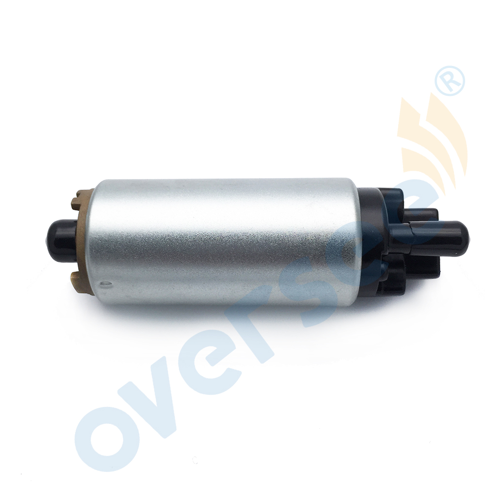 Fit Yamaha 6C5-13907-00 Fuel Pump F50 F60 F75 F80 F90 HP 4-Stroke Outboard Engine 2005-2016 NEW 6C5-13907