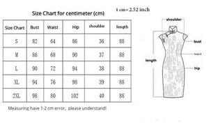 Image 5 - שנג קוקו לבן דרקון Cheongsam שמלות מודרני צעיר סגנון שונה גרסה Qipao יומי קצר שנחאי מזרחי סיני שמלה
