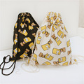 Women Bunch Backpack Luxury  Women Bags Designer Famous Brands Woman Bags High Quality BP0054