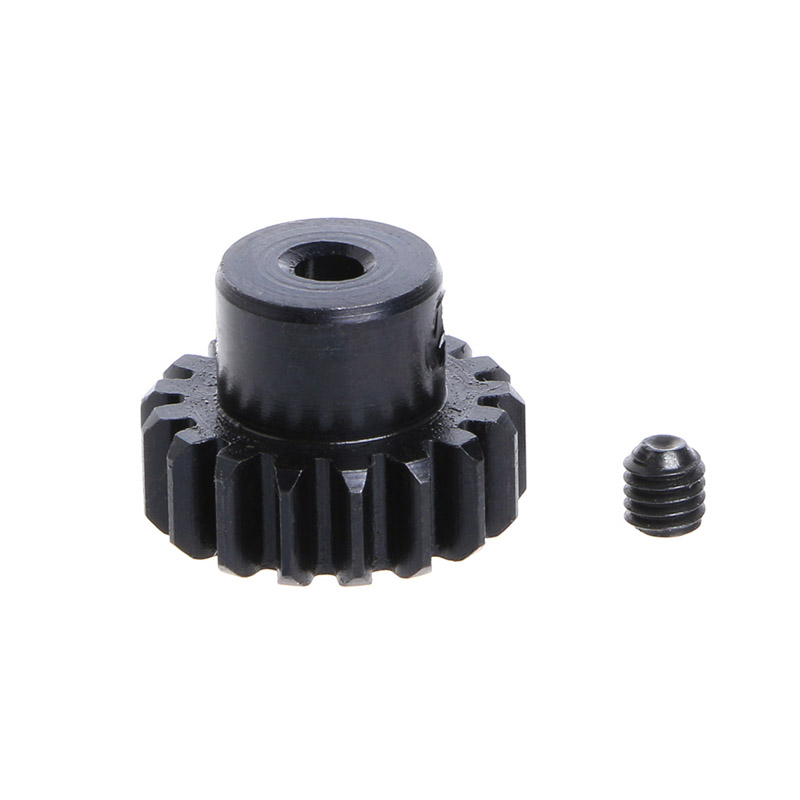 WLtoys Upgrade Parts Metal Motor Gear for 1/18 RC Car A949 A959 A969 A979 K929 front diff gear differential gear for wltoys 12428 12423 1 12 rc car spare parts