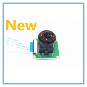Image 3 - Módulo de cámara Raspberry Pi OV5647 5MP 175 grados lente ojo de pez gran angular Raspberry Pi 3/2 módulo de cámara Modelo B