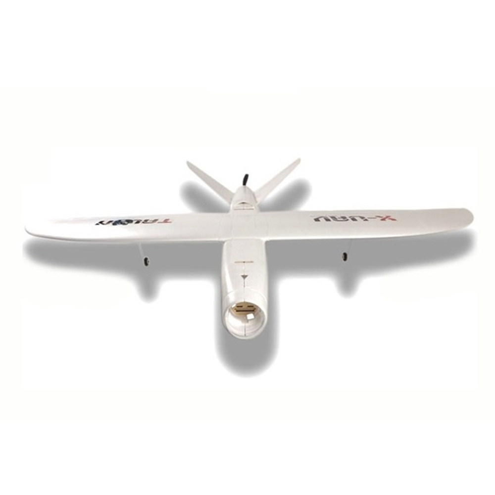 X-UAV Talon EPO 1718mm Wingspan V-tail white version FPV flying Glider RC Model Airplane