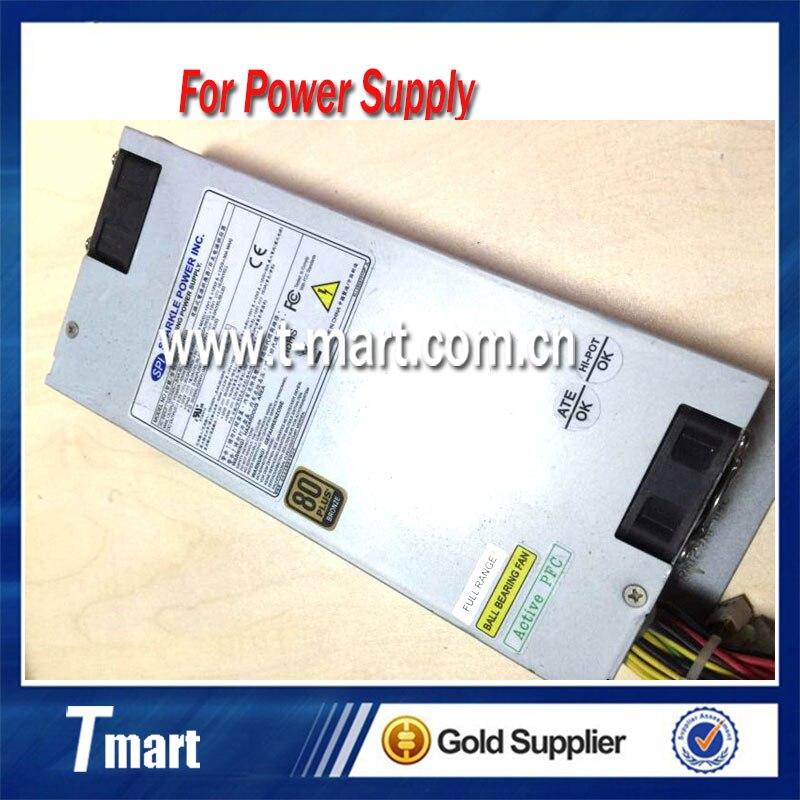 ФОТО 100% Working Desktop For FSP400-601UG1U Power Supply Full Test