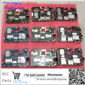Оригинальный качества Тест-ok Материнская Плата 2 ГБ RAM + 16 ГБ ROM Dual sim карта 4 Г Для xiaomi hongmi note2 redmi note 2 мать доска