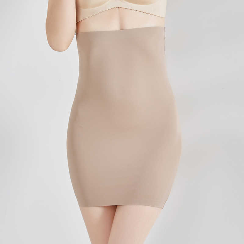 fd7e81e1e4c2 ... COLORIENTED Wholesale Super Elastic Control Slips High Waist Shaper Women  Slimming Underwear Body Shaper Tummy Control ...