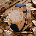 Top Brand Luxury Men Watches Canvas Quartz Wooden Watches Casual Fashion Women Wood Wristwatches relogio masculino