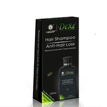 200ml Anti-hair Loss Chinese Herbal Hair Growth Product  Dexe Hair Shampoo
