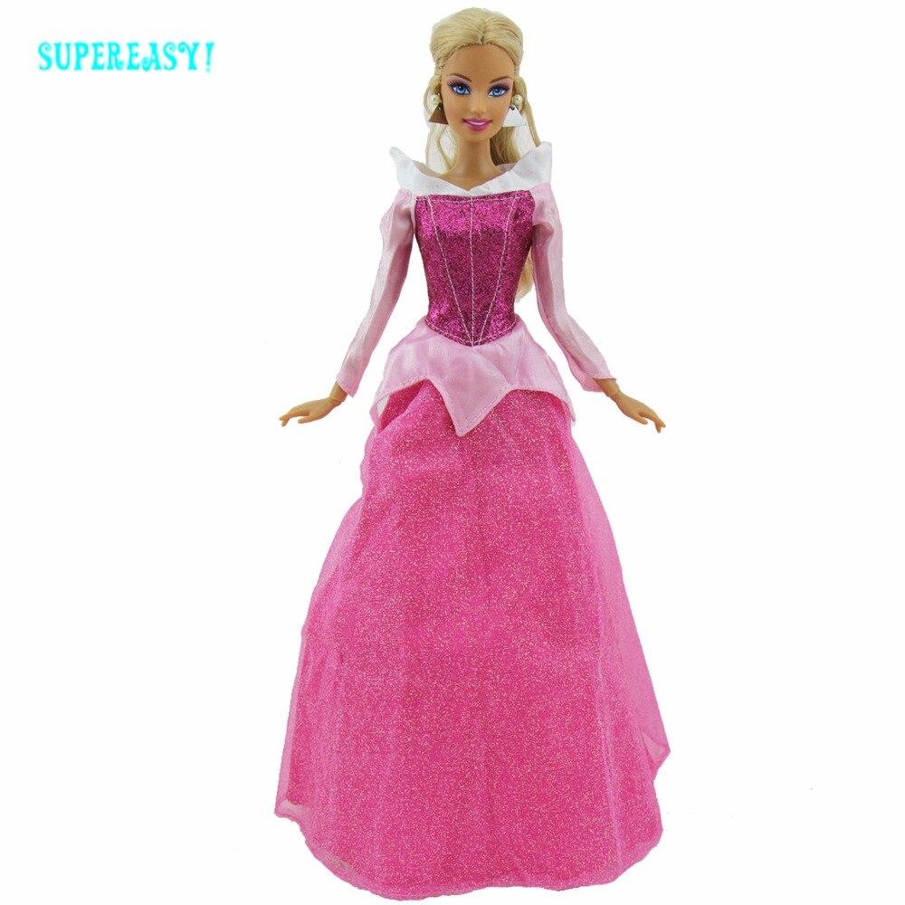 2 piezas = 1x cuento de hadas copia Bella Durmiente princesa Aurora ...