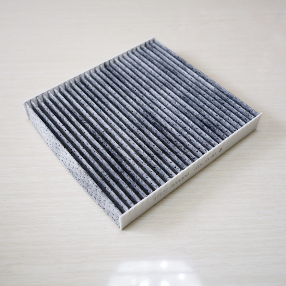 cabin filter for NISSAN X-TRAIL Sentra Altima Maxima MURANO OEM:27277-4M400 #FT78C 60mm fuel injection throttle body for 2002 2006 nissan altima sentra 2 5l qr25de
