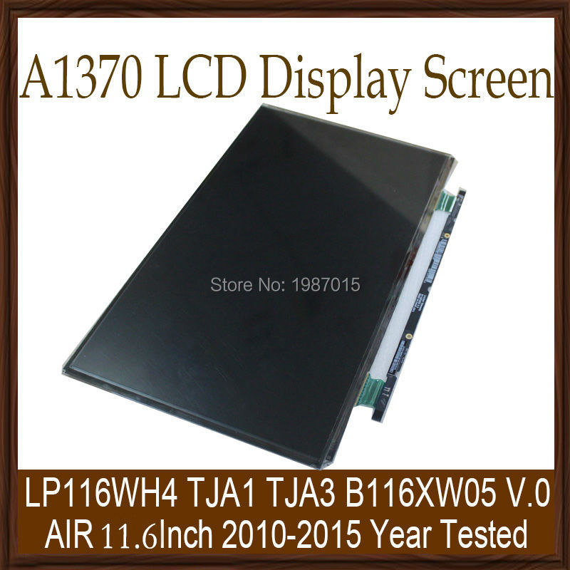 """NEW APPLE MACBOOK AIR 11.6/"""" A1465 SCREEN LED LCD PANEL LP116WH4 B116XW05 V.0"""