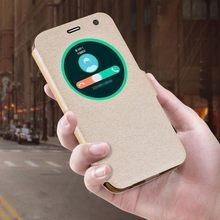 Flip Cover for Asus Zenfone 2 Laser ZE500KL ZE500KG Case