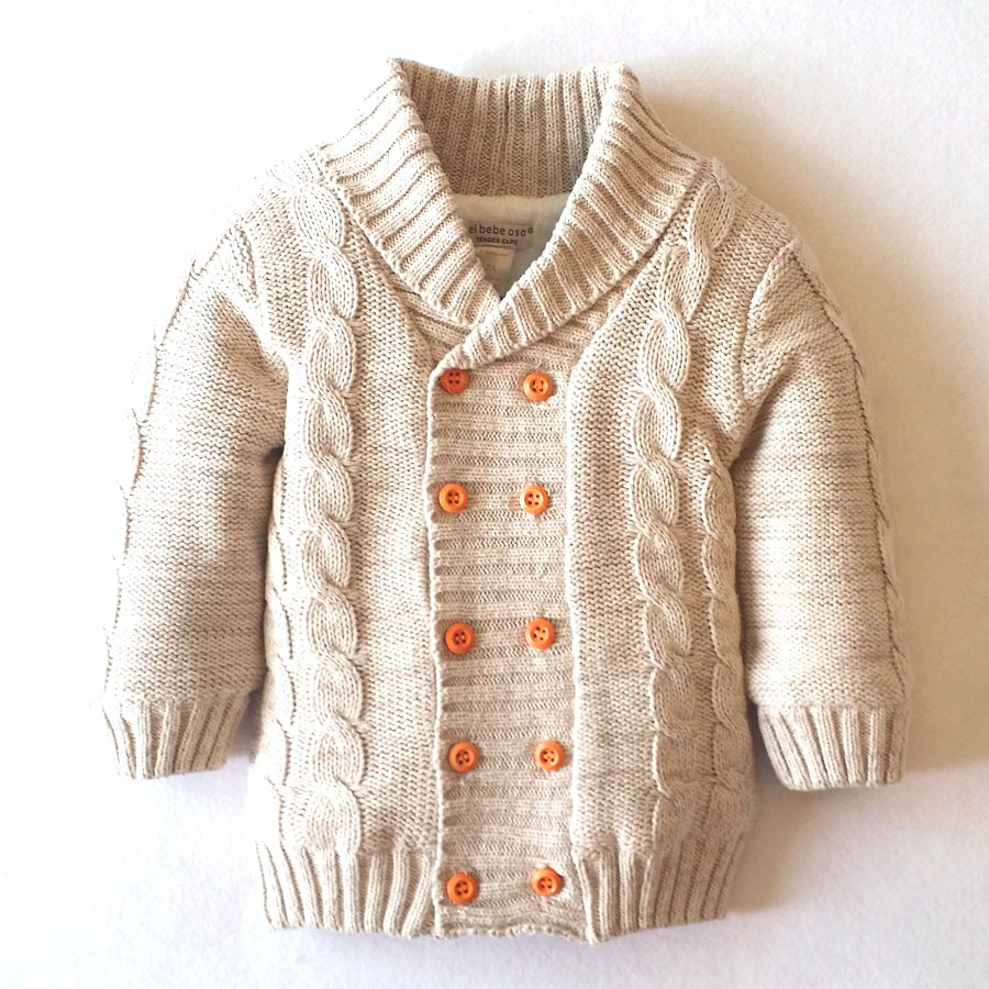 Baby Boy Christmas Sweater Vest