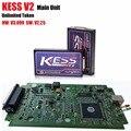 Newest KESS V2 Main Unit (SW: V2.25 HW: V3.099) OBD2 ECU Chip Tuning Diagnostic-tool Unlimited Token 2.25 3.099 Auto Diagnosis