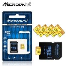 High speed Class10 Microsd 8GB 16GB 32GB 64GB Micro SD Card 128GB Memory Card Mini SD Card 4GB cartao de memoria free adapter