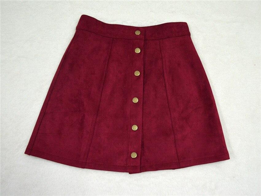 HTB1r8nrPpXXXXceaXXXq6xXFXXXZ - Spring Button Suede Leather Skirts JKP058