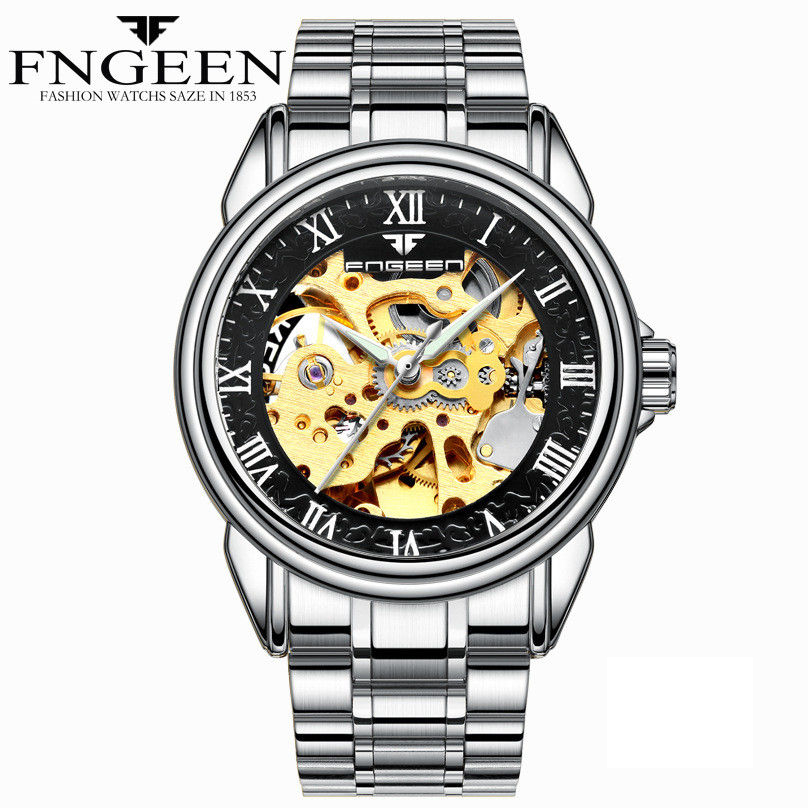 HTB1r8otmL2H8KJjy1zkq6xr7pXah - Men Watches Automatic Mechanical Watch Male Tourbillon Clock Gold Fashion Skeleton Watch Top Brand Wristwatch Relogio Masculino