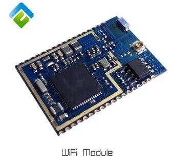 100pcs lot cc3200 embedded wifi module