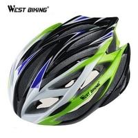 21 Air Vents Holes Revel Bike Helmet Cycling MTB Racing Bicycle Adult Capacete Cycle Carbon EPS