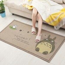 50X80CM+50X160CM/Set Doormat Non-Slip Kitchen Carpet/Bath Mat Home