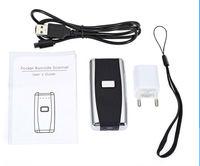 Pocket Wireless Bluetooth 2D QR Barcode Scanner Laser Bar Code Reader