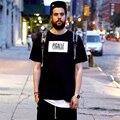 Мужская Графических Футболки Pigalle Box Логотип Футбольного PYERX JAY-Z Футболка Yeezy Kanye West Yeezus Пигаль МОЖНО СКОРЕЕ Скалистый 100% Хлопок