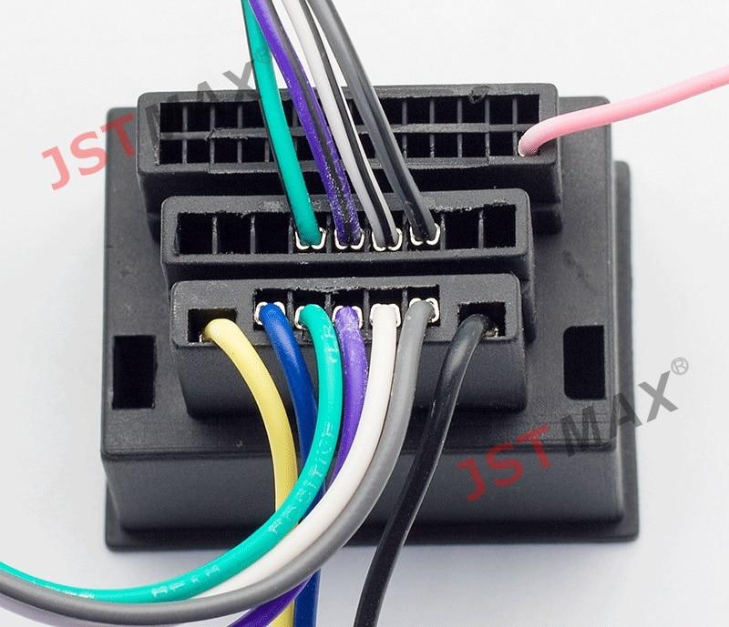 Charmant Chevy 350 Stecker Kabel Eingerichtet Galerie - Elektrische ...