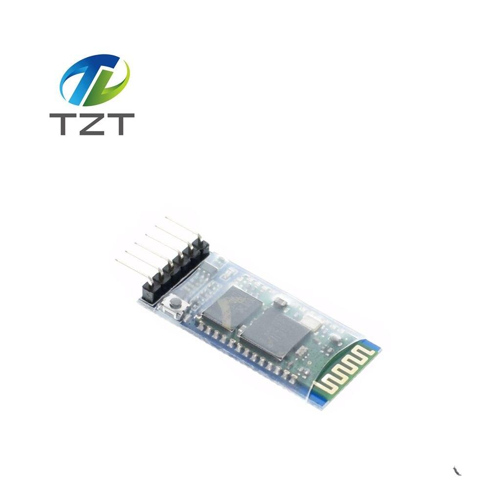 1pcs HC 05 HC05 Bluetooth Transceiver Module 2.4G RF