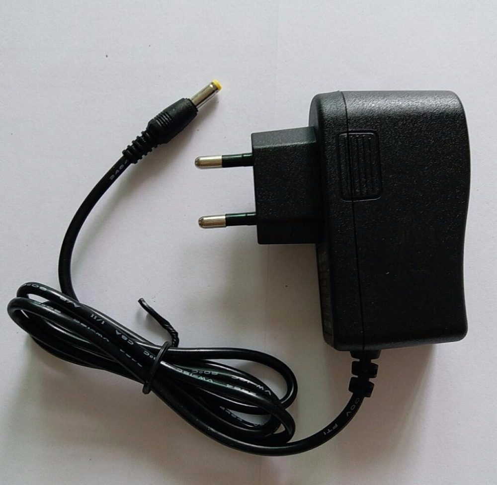Replacement Omron 6V Adapter Power Supply Charger for HEM-7011 HEM-7000