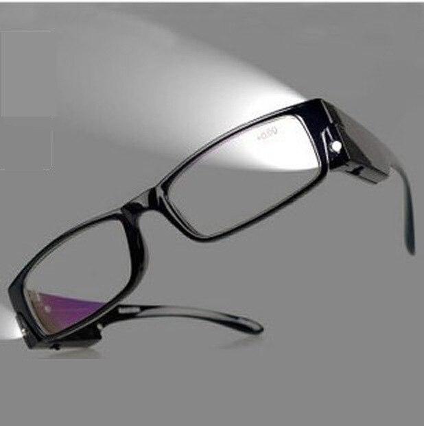 2d5cfd290b Nuevo Alemán de Alta calidad TR90 Gafas de Lectura Marco Negro Color ...