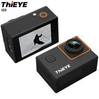 THiEYE I20 Action Camera 1080P / 30fps 2.0 LCD 170D Underwater 40M Waterproof Helmet Cam Sports Camera With Battery