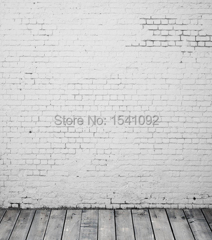 3X3M Customize vinyl photography backdrop brick wall wood computer print  background for photo studio L506 shengyongbao 300cm 200cm vinyl custom photography backdrops brick wall theme photo studio props photography background brw 12