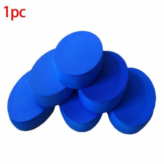 18*31*6cm Yoga Cushion Foam Board Balance Pad Home Women Gym Fitness Exercise Yoga Mat