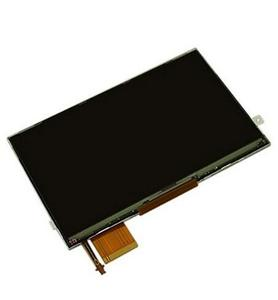 Image 1 - New Original LCD Display Screen For Sony For PSP3000 PSP 3000 Replacement