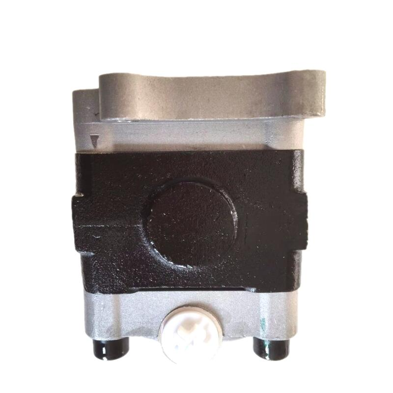 PC55 pelle pompe à engrenages pompe pilote 708-3S-04570 pompe de Charge pour Komatsu pelle PC50MR-2 PC55MR-3 PC56