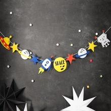 Buy Alien Birthday Party And Get Free Shipping On Aliexpress Com