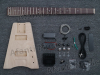Headless Electric Bass guitar Kit of Afanti Music (AWT 528)