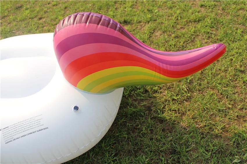 unicorn inflatable float (9)