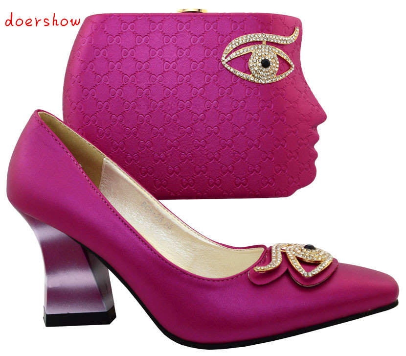 doershow High quality Nigeria fuchsia color wedding shoes,Italian shoes and bags set to match free shipping,size 38-42 HJT1-30 banking reforms and banks stability in nigeria 1986 2009