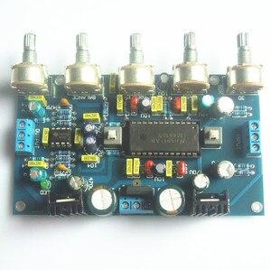 Image 4 - جديد LM4610 + NE5532 المضخم لهجة مكبر للصوت مجلس ل ايفي diy D3 006