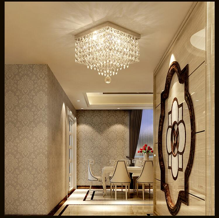 crystal chandelier ceiling